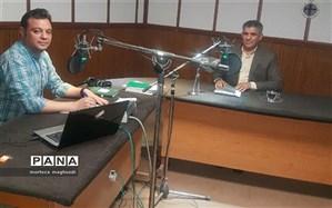 رئیس سازمان دانش آموزی استان کرمان: فرم مدارس اجباری نیست