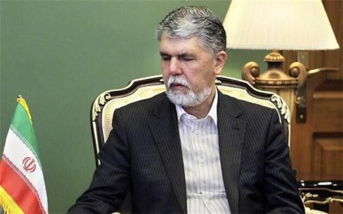 وزیر فرهنگ: استاد شهریار نماینده ذوق فاخر و هنر اصیل ایرانی است