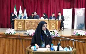 دومین نشست نهمین دوره مجلس دانشآموزی آغاز شد