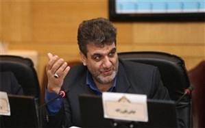 کولیوند خواستار تشکیل  کمیته بررسی و رسیدگی به مسائل شهرداری در شورای شهر شد