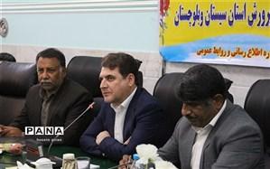 معاون سیاسی اجتماعی  استاندار سیستان و بلوچستان: لزوم اجرای سند تحول بنیادین در بستر مدرسه
