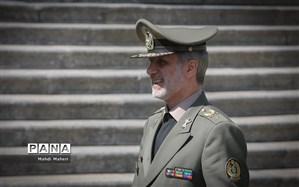 وزیر دفاع: حمله به آرامکو درگیری بین 2 کشور است
