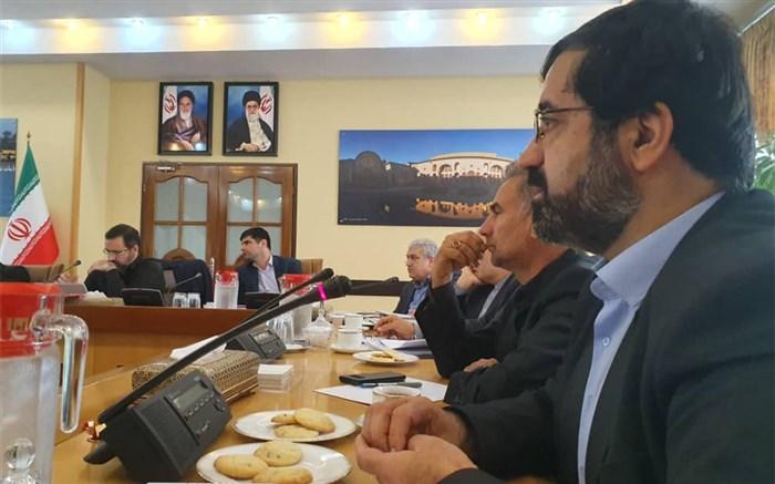 تصویب حق و حقوق عشایر کشت و صنعت مغان در کمیسیون اقتصادی دولت