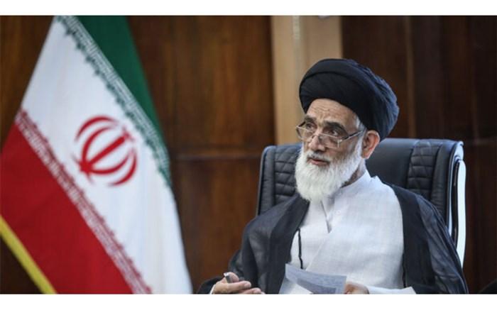 احمد مرتضوی مقدم رئیس دیوان عالی کشور