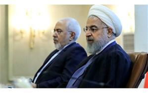 واکنش ظریف به صادر نشدن ویزای آمریکا برای هیأت ایران