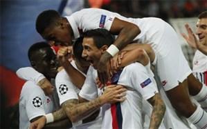 لیگ قهرمانان اروپا؛ تحقیر تلخ رئال مادرید و زیدان در خانه پولدارها