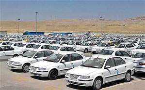 حرکت لاک پشتی کاهش قیمت خودرو