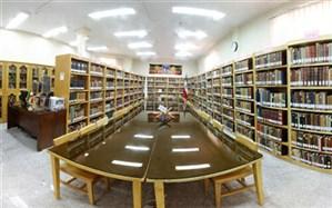 هفت کتابخانه خیرساز در گیلان فعال شده است