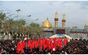 پیشبینی حضور بیش از 3 میلیون ایرانی در مراسم اربعین از سوی وزیر راه