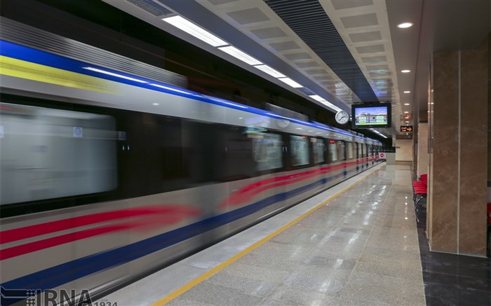 سفر رایگان با متروی شیراز در ۳ روز نخست مهرماه