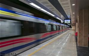 شهردار تهران: هر واگن مترو یک میلیون یورو ارز نیاز دارد
