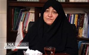 جلودارزاده: لایحه تامین امنیت زنان تغییرات فرهنگی درباره خشونت علیه زنان ایجاد خواهد کرد