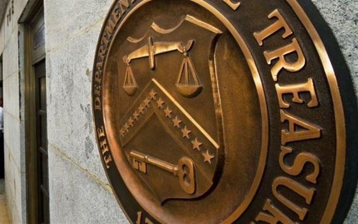 وزارت خزانهداری آمریکا بانک مرکزی، صندوق توسعه ملی و یک شرکت ایرانی را تحریم کرد