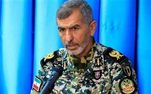 صنعت دفاعی ایران در ایده پردازی جلوتر از استاندارد جهان است