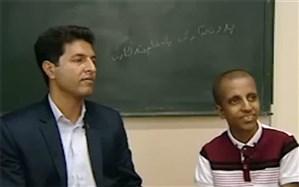 وزیر آموزش و پرورش آرزوی دانشآموز مبتلا به سرطان را برای سفر به کربلا محقق کرد