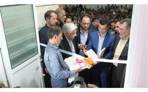 افتتاح آموزشگاه 6 کلاسه خیرساز شهید حسین ناصری کوهمره نودان