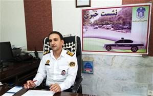 برخورد قانونی پلیس با سرویس های بدون مجوز مدارس