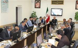 در ششمین نشست شورای پروژه مهراستان مطرح شد: ترویج شعائرالهی نخستین قدم درمسیرتعلیم و تربیت اسلامی