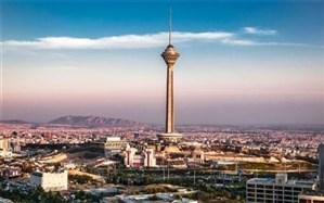 احساس امنیت در کدام مناطق تهران بیشتر است؟+اینفوگرافی