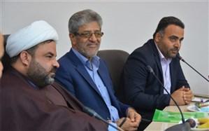 124 کلاس درس تحویل آموزش و پرورش استان بوشهر میشود