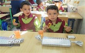45هزار کلاس اولی مازندران فردا راهی مدرسه میشوند