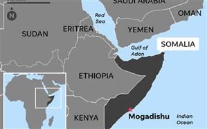 آزادی گروگان ایرانی از دست دزدان دریایی سومالی