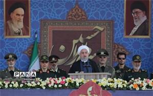 روحانی: با طرح «ائتلاف امید» و «ابتکار صلح هرمز» به نیویورک میروم