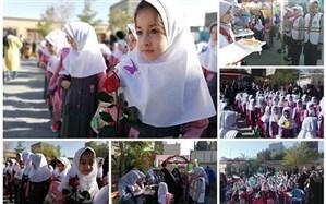 مدیر کل آموزش و پرورش خراسان جنوبی خبر داد: شرکت17500 کلاس اولی در مراسم شکوفهها