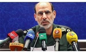 جانشین رئیس بسیج مستضعفین کشور: اجازه تجاوز دشمن را به ایران اسلامی نمی دهیم