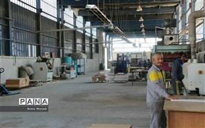 342 میلیارد تومان تسهیلات بسته رونق تولید در مازندران پرداخت شد