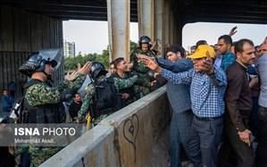 آزادی کارگران بازداشتشده شرکت آذرآب