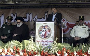 استاندار البرز : جمهوری اسلامی الگوی نهضت های آزادی خواه جهان است