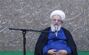 قدردانی امام جمعه یزد از مردم، هیئتها و مداحان یزدی