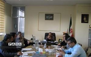 حسینی: انتخاب ناظران سرویس مدارس موضوع مهمی است