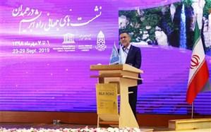 دبیرکل کمیسیون ملی یونسکو ایران: زنده کردن جاده ابریشم محملی برای تبادل فرهنگ است