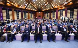 اجلاس جهانی راه ابریشم در همدان برگزار شد