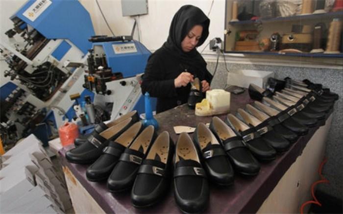افزایش قیمت کیف و کفش