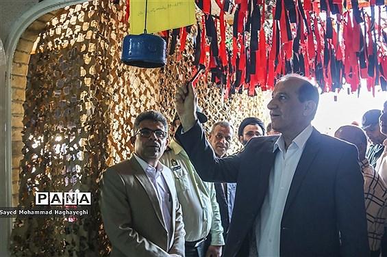 زنگ بازگشایی  مدارس در لامرد