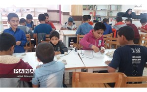 کانون پرورش فکری  یکی از محل های مهم برای رشد کودکان و نوجوانان  است