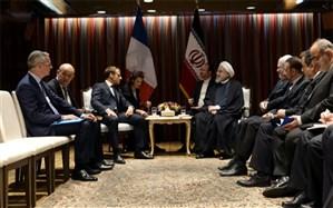 روحانی: بیانیهکشورهای اروپایی اتهامزنی بی اساس به ایران  است