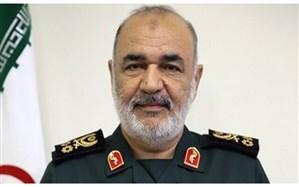 واکنش فرمانده کل سپاه به بیانیه مشترک سه کشور اروپایی: دروغ میگویند