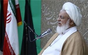 نماینده ولی فقیه در استان و امام جمعه یزد:  مسئولان از اردوهای جهادی با تمام توان حمایت کنند