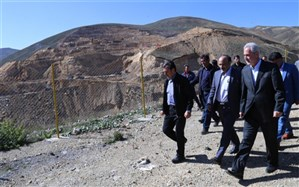 استاندار آذربابجان شرقی خبر داد: آغاز عملیات اجرایی فاز سه تغلیظ در مس سونگون