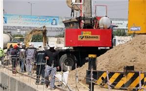 رئیس سازمان مدیریت حمل و نقل ریلی شهرداری اسلامشهر خبر داد: اجرای عملیات  حفاری تونل مترو اسلامشهر