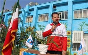 صبحگاه مشترک صلح ودوستی در یزد