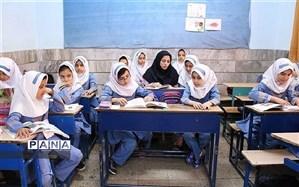 50 مدرسه روستایی خراسان شمالی ادغام شد