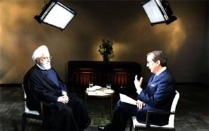 روحانی در گفتوگو با فاکس نیوز: حمله به آرامکو فضاحت برای دستگاههای اطلاعاتی و رادارهای آمریکاست