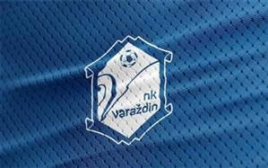 لیگ برتر کرواسی؛ واراژادین بدون مهاجم ایرانی ته جدولی شد