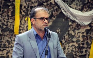 تمدن سازی با رویکرد اسلامی- ایرانی در مدارس اجرا شود