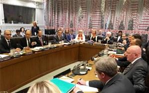نشست وزرای ایران و 4+1 در نیویورک برگزار شد
